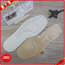High Quality Gel Insoles Shock Absorption Full Length Orthopaedic Insole Arch Support Massage Insole