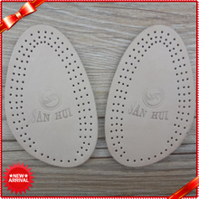 Genuine Calf Leather Forefoot Pad