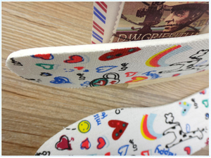 Hot Selling Latex Kid Insole Cartoon Animal Insole Student Insole