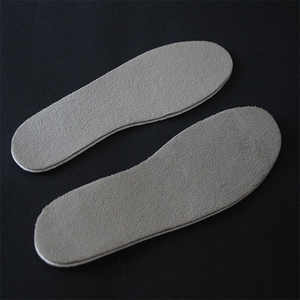 Hot Selling EVA Wincey Insole Soft Warm Insole for Women