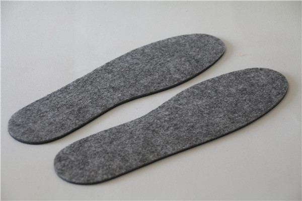 Custom Warm Comfortable foam insole