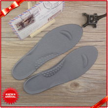 Wholesale Soft Silicone Orthotic Gel Insoles for Sneakers
