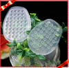 Transparent Gel Heel Pad Heel Cushions for Shoes