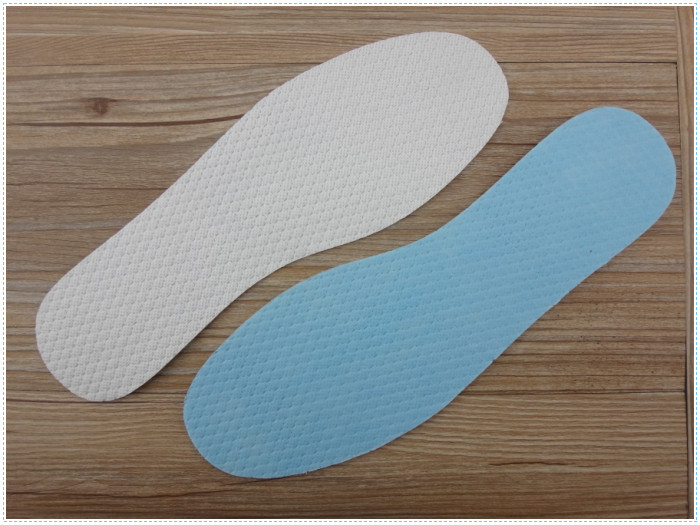 Healthy Water-proof Disposable Insole for Heel Spurs