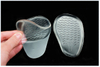 Hot Selling Forefoot Cushion Silicone Gel Foot Pads