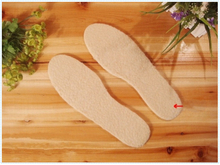 Best EVA Artificial Wool Thermal Insoles Warm Insole for Winter