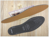 Custom Leather Insoles Leather Shoe Liners Scalable Insole