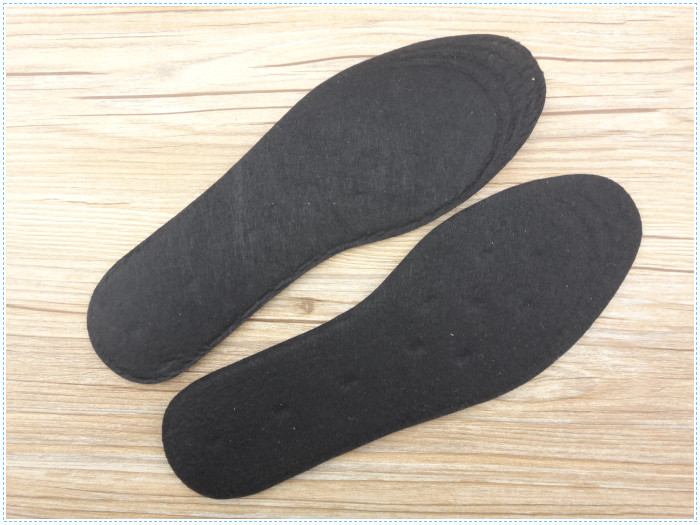 Newly Breatheable Memory Boots Foam Insoles for Women's Shoes