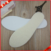 Wholesale Foot Massage Wool Felt Warm Insole for Lower Back Pain