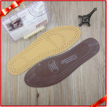 Custom Leather Shoe Insole Replacement