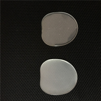 Soft Silicone Pads for Plantar Fasciitis