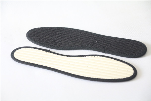 Latex Insole Leather Inner Soles for Shoes